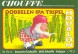Chouffe Houblon Dobbelen IPA Tripel Beer