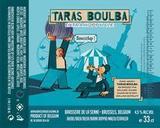 De La Senne Taras Boulba Beer