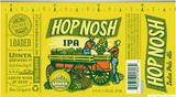 Uinta Hop Nosh IPA Beer