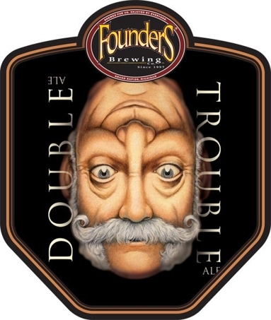 Founders Double Trouble Beer