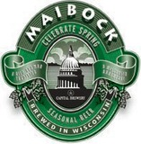 Capital Maibock Beer