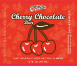 O'Fallon Cherry Chocolate Beer