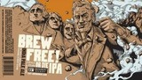 21st Amendment Brew Free! or Die IPA Beer