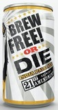21st Amendment Brew Free or Die IPA Beer