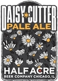 Half Acre Daisy Cutter Beer