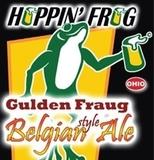Hoppin Frog Gulden Fraug Beer