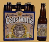 Michigan Brewing Celis White Beer