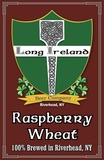 Long Ireland Raspberry Wheat Beer