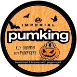 Southern Tier Pumpking Beer