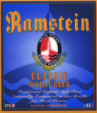 Ramstein Classic Wheat Beer
