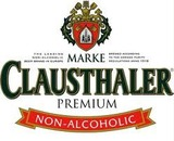 Clausthaler Amber Non Alcoholic Beer