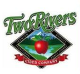 Two Rivers Apple Cider Beer