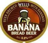 Well's Banana Bread Beer Beer