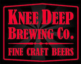Knee Deep Brewing Stow The Croze Beer