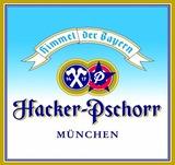 Hacker Pschorr Oktoberfest Beer
