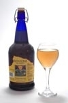 Redstone Juniper Mountain Honey Wine Beer
