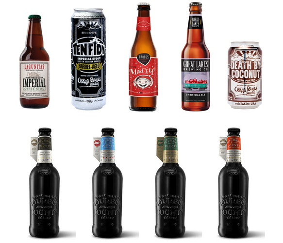 most-popular-winter-seasonal-beers-2016-2017