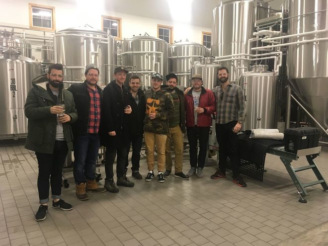 Maine Beer Copmany
