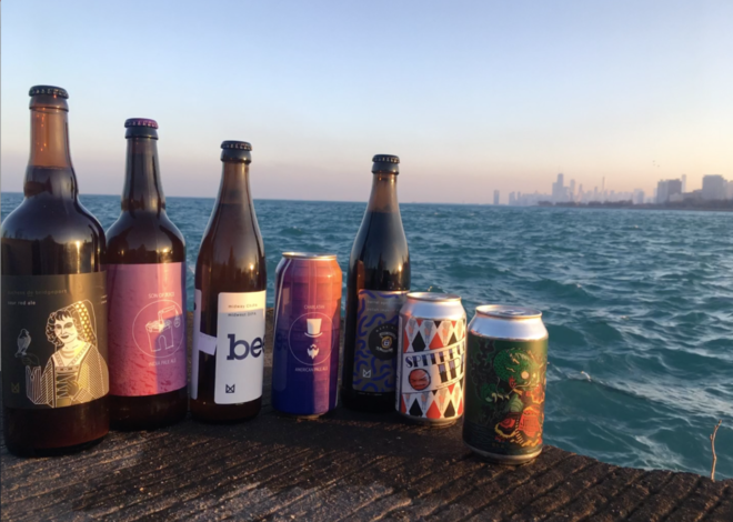Chicago Beer Haul