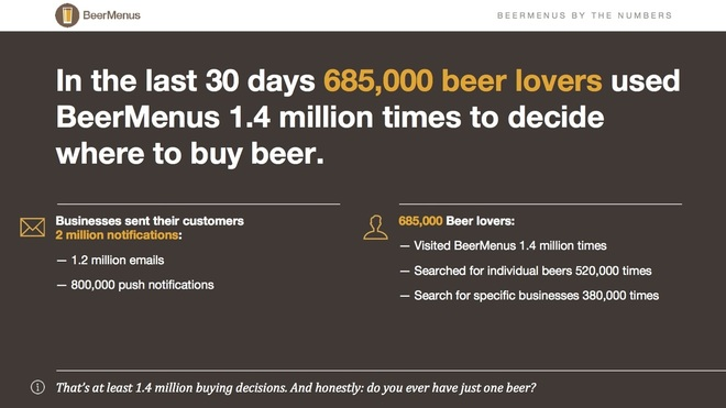 BeerMenus By the Numbers Page 3