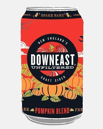 Downeast Pumpkin Blend