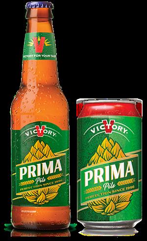 Prima Pils