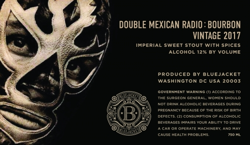 Double Mexican Radio