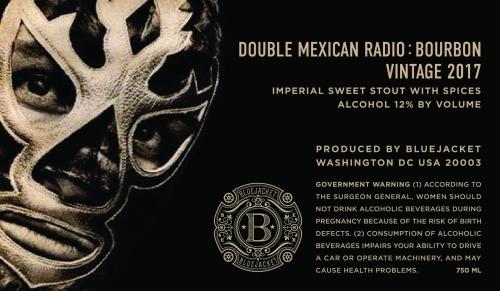 Double Mexican Radio