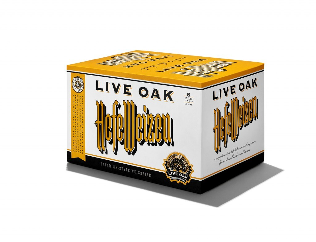 Live Oak Hef